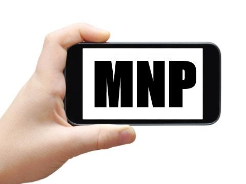 MNP携帯