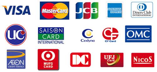 クレジットカード会社