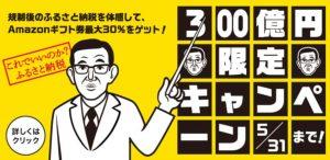 泉佐野市キャンペーン